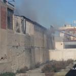 Incendio Frigogel 11 gennaio 2014 (3)