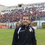 Messina-Reggina,Acr, Sciliberto