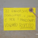 Altro manifesto di protesta