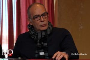 Teatro vittorio emanuele conferenza 23 gennaio direttore Puglisi
