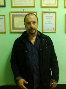 Marcello Cannistraci