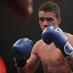 Silviu Podariu, Thai Boxe