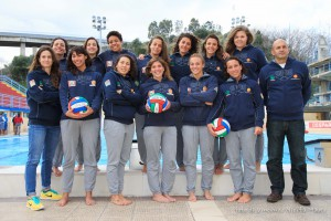 Waterpolo Despar Messina