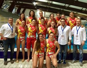 La squadra del Plebiscito Padova