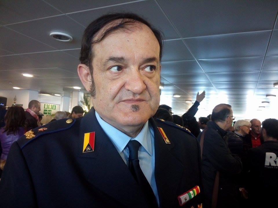 Il Comandante Ferlisi