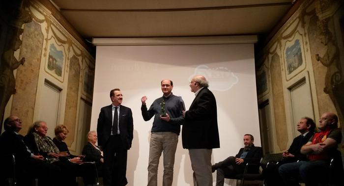 Premi: Premio Rotondi ai 'salvatori dell'arte' a Sassoferrato