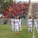 Acr Messina, Reggina-Messina play out (8)