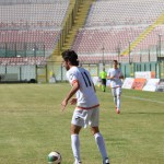 Acr Messina, Mancini