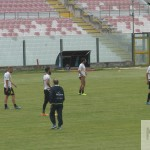 Acr messina, allenamenti play out (15)