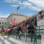 Acr messina, allenamenti play out (3)