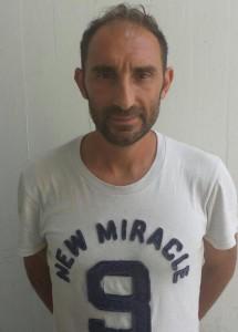 Mirko D'Onofrio ,nuovo acquisto Villafranca Beach Soccer