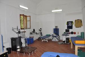 centro medico sportivo Unime