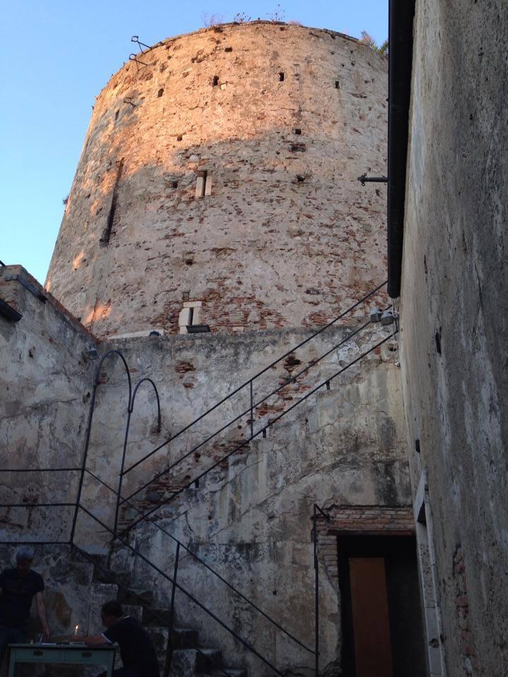 Torre degli Inglesi - Complesso monumentale Capo Peloro