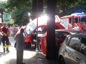 incidente due