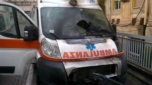 ambulanza piemonte