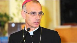 Mons. Antonino Raspanti, Amministratore Apostolico