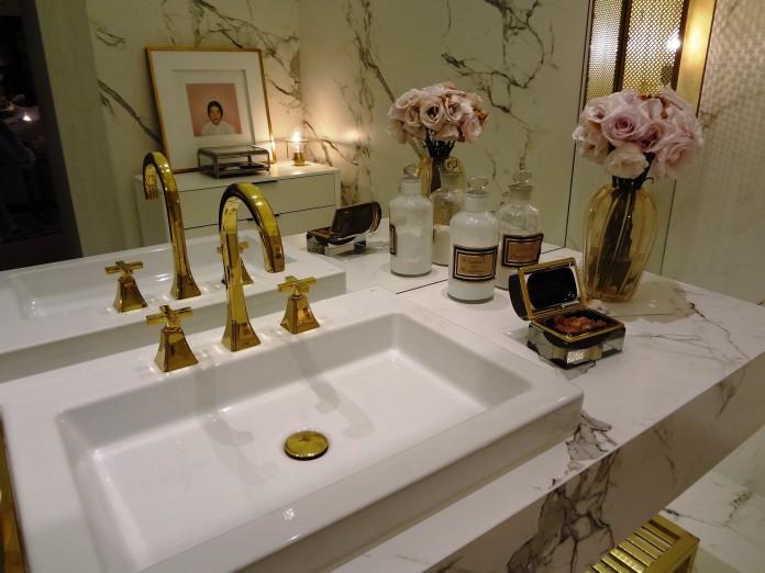 Design Bagno 2016 : Arredamento bagno 2015 2016: le nuove tendenze del design