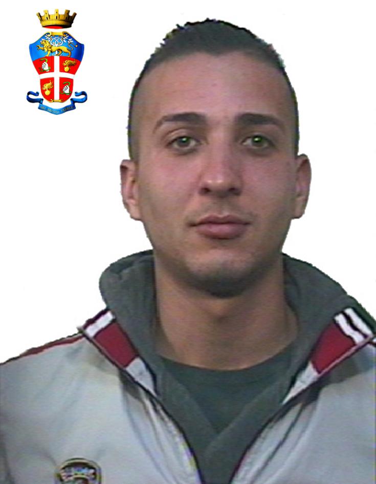 CHIOFALO Marco