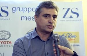 Coach Dani Baldaro