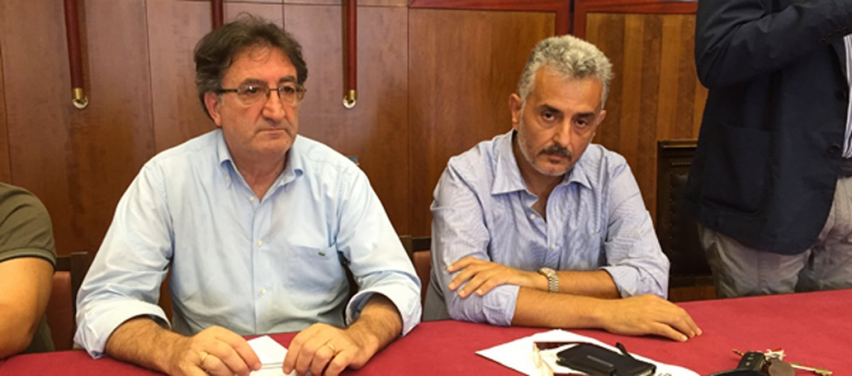Polizia municipale messina e altri comuni della provincia for Volantino despar messina e provincia