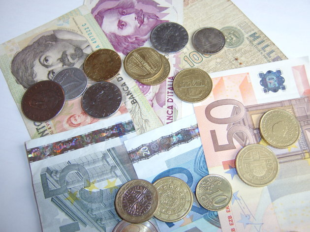 E Euro