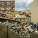 Baracche, Rione Taormina, Messina, Reportage, Sgombero, Casa
