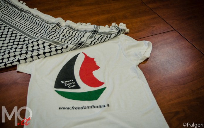 freedom flotilla, womens boat to gaza,