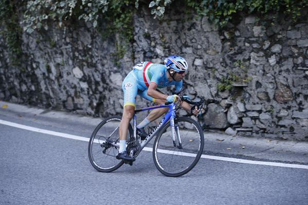 Primo alla Milano-Sanremo: è il francese Arnaud Demare