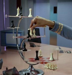 scacchistartrek