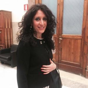 Cecilia Caccamo