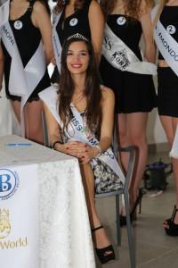 Finalissima Miss Mondo a Gioiosa Marea c