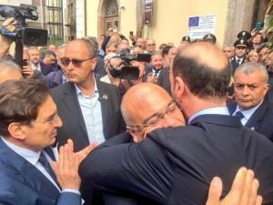 Albano Antoci Crocetta D'Alia