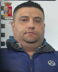 Salvatore Mangano
