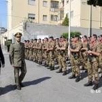 Cerimonia rientro Afghanistan Brigata Aosta01