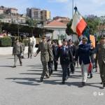 Cerimonia rientro Afghanistan Brigata Aosta03