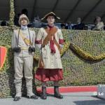Cerimonia rientro Afghanistan Brigata Aosta05