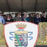 Cerimonia rientro Afghanistan Brigata Aosta06