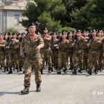 Cerimonia rientro Afghanistan Brigata Aosta08