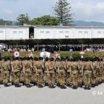 Cerimonia rientro Afghanistan Brigata Aosta12