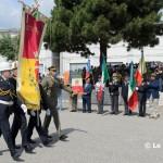 Cerimonia rientro Afghanistan Brigata Aosta16