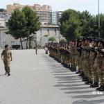 Cerimonia rientro Afghanistan Brigata Aosta17