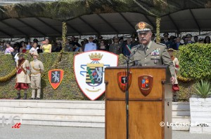 Cerimonia rientro Afghanistan Brigata Aosta20