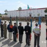 Cerimonia rientro Afghanistan Brigata Aosta21