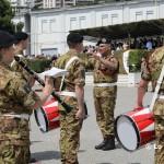 Cerimonia rientro Afghanistan Brigata Aosta22