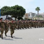 Cerimonia rientro Afghanistan Brigata Aosta23