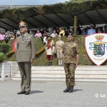 Cerimonia rientro Afghanistan Brigata Aosta24