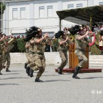 Cerimonia rientro Afghanistan Brigata Aosta26
