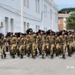 Cerimonia rientro Afghanistan Brigata Aosta27