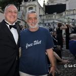 Galà apertura Taormina film fest a Messina01