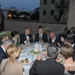 Galà apertura Taormina film fest a Messina05